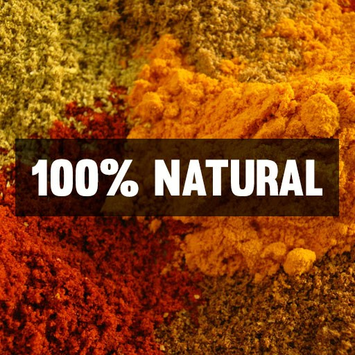 Organic Spices UAE - The House of Organic Spices
